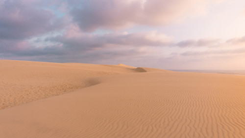 Dune du Pilat in South West France